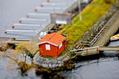 30 Images Of Real Cities That Look Like Miniatures