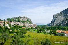 SI11 - La Porte de la Provence - Sisteron - Alpes de Haute Provence 04