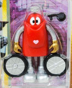 Robocon Toei Hero Action Figure Collection JAPAN ANIME TOKUSATSU