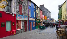 The top 10 Galway City day trips