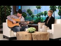 Ummm...Garth Brooks Just Made Himself, Ellen, and Me Cry With This Amazing Song About Moms - For Every Mom