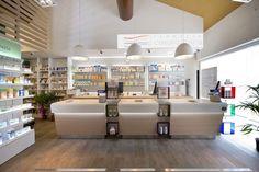 Sartoretto Verna Pharmacy Decoration