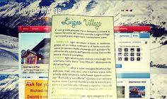 Approfitta dell' imperdibile possibilità di promuovere la tua struttura su Livignovillage.it sito web di riferimento per la tua vacanza a Livigno #gallweb