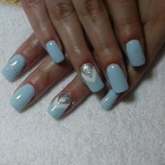 My nails....!!!