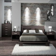 contemporary bedroom furniture 14