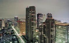 Tokyo1604 by Marcus Koppen