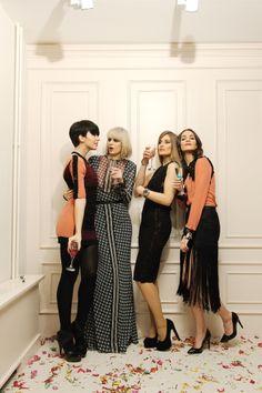 'Fashionable Friends' for Fahionela