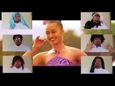 Samoan Old School Medley by Tyler Mauga & The Pisupo Choir - YouTube