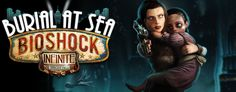 BioShock Infinite: Burial at Sea Episode 2 Walkthrough Bioshock Infinite, Bioshock 2, Bioshock Series, First Person Shooter Games, Fandom Games, Modern Games, Game Update, Body Shots, Games Images