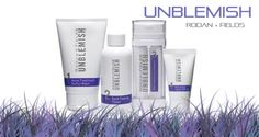 Do you suffer from Adult Acne and scaring??? The Unblemished Regimen is your answer wwwradiantimages.myrandf.com