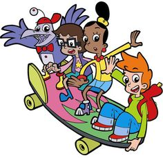 Cyberchase Childhood Tv Shows, My Childhood Memories, Best Memories, I Love My Friends, Pbs Kids, Old Cartoons, Smiles And Laughs, Kids Shows, Three Kids