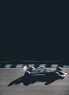 """Ayrton is not about Tamburello or Imola. Ayrton is about who he was to Brazil."" - last team-mate Damon Hill San Marino Grand Prix, Damon Hill, Formula One, World Championship, First World, Racing, Brazil, Bingo, Goat"