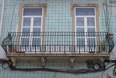Rua João Chagas - Algés § 2