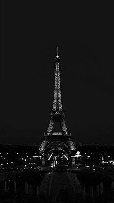 Paris Night France City Dark Eiffel Tower iPhone 6 wallpaper – My Pin's Wallpaper Para Iphone 6, Black Phone Wallpaper, City Wallpaper, Dark Wallpaper, Galaxy Wallpaper, Iphone Wallpapers, France Wallpaper, Iphone Wallpaper Eiffel Tower, Wallpaper Ideas