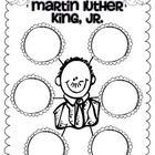 These are a couple of freebies from my MLK Jr Unit. Enjoy!Check out my Martin Luther King Jr Unit Here...