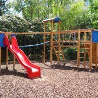 Park, Playground, Environment, Games, Kids, Parks