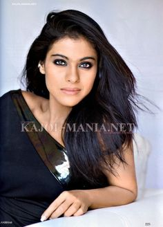 kajol's eyes are amazing