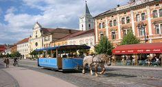 Kosice, Capitale europea della Cultura 2013