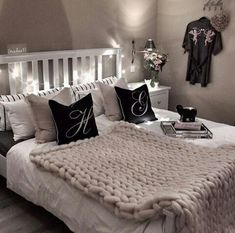 bedroom, home, and home decor #LuxuryBeddingFurniture