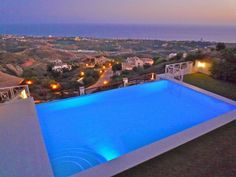 Newly Built Villa for Sale in Los Monteros Alto, Marbella. Click on picture for more details.