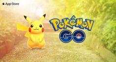 Pokémon GO - Jogos