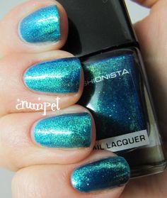 The Crumpet: Fashionista - Mystical Dragon