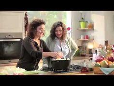 οι λαχανοντολμάδες της τεμπέλας με την Αύρα - YouTube Greek Recipes, Youtube, Greek Food Recipes