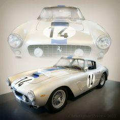 1961 Ferrari 250 GT Competition