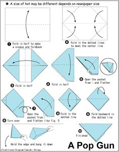shuriken origami enorigamiclub httpwwwikuzoorigami