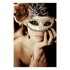 Masquerade Costumes, Games and More for A Unique Masquerade Party ❤ liked on Polyvore featuring costumes, masks, pictures, backgrounds, people and accessories