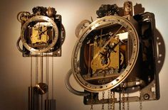 Steampunk Artwork: Steampunk Galerie - Kunst, Kleidung, clothing, artwork & fashion