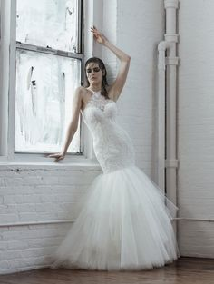 Fall is perfect for us fashion lovers — we get to see the latest and greatest wedding dresses and share them with our lovely brides-to-be! We're ecstatic to present some of the most modern and sophisticated gowns yet from Isabelle Armstrong's 2018 Fall Collection and Spring Collections. This New York bridal brand focuses on marrying …