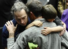The memory of a father weeping reminds a son how men often don't tend to grief well. But, by sharing emotions, fathers may be a key in helping boys grow into stronger, more compassionate human beings.