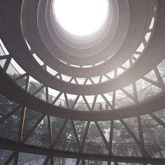 EFFEKT - The Treetop experience, Observation Tower, Denmark
