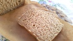 Algumas pessoas têm dificuldades em fazer o meu pão pois não têm robot ou outro equipamento para pulverizar convenientemente as sementes. Esta receita, além de ter um sabor diferente, bem interessa…