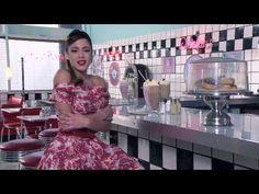 """▶ Violetta: Video Musical """"Nuestro camino"""" - YouTube"""