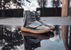 Throwing back to the last Yeezy Boost 750 release in June - Did you manage to cop a pair, or take an L like most? - Photo credit to @hlorenzophotography - #yeezysforall #yeezyboost #yeezyboost350 #adidasoriginals #kanye #kanyewest #kanyewestshoes #yeezy #yeezy350 #freshkicks #nicekicks #shoes #shoesoftheday #yeezytalkworldwide #yeezybusta #yeezy750 #yeezy750boost #yeezyboost750