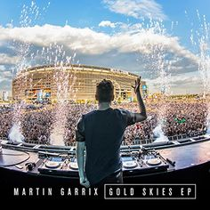 """Photographer: Philip Prolo. Dutch EDM producer/DJ Martin Garrix already had an enormous hit with his internationally chart-topping single """"Animals"""" by the time his debut EP, Gold Skies, dropped in the"""