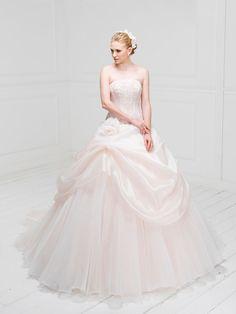 Delsa Couture 2014 > D6620 | Delsa Abiti da Sposa | Creazioni dal 1969