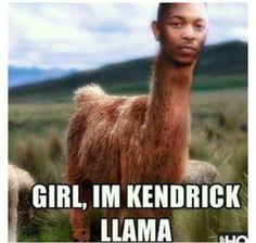 Kendrick Lama