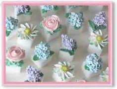 Tea Cakes, Cupcake Cakes, Cupcakes, One Tier Cake, Colored Sugar, Wilton Cake Decorating, Sugar Cubes, Wilton Cakes, Cuppa Tea