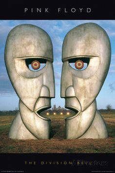 Pink Floyd Division Bell Prints at AllPosters.com