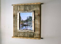 Hey, I found this really awesome Etsy listing at http://www.etsy.com/listing/163640681/rustic-reclaimed-pallet-wood-picture
