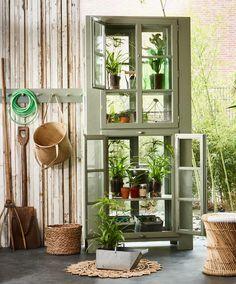 All about Green Interiors   Mi armario en ruinas