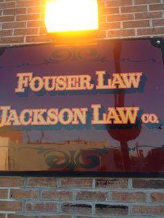 Fouser Law