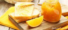 Pomarančový džem