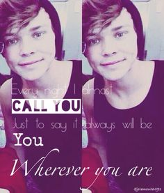 Wherever you are-Ashton Irwin (requested) by @jclement6091