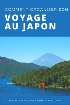 Comment organiser son voyage au Japon - Award Tutorial and Ideas Asia Travel, Japan Travel, Japan Trip, Japon Tokyo, Photos Voyages, Cheap Hotels, Blog Voyage, Rest Of The World, Travel Information