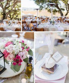 Kunde Family Estate Wedding by Kara Miller