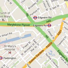 London restaurant in Marylebone -- Hardy's Brasserie and Wine Bar, Contact Hardy's London, Brasserie W1U 7NH
